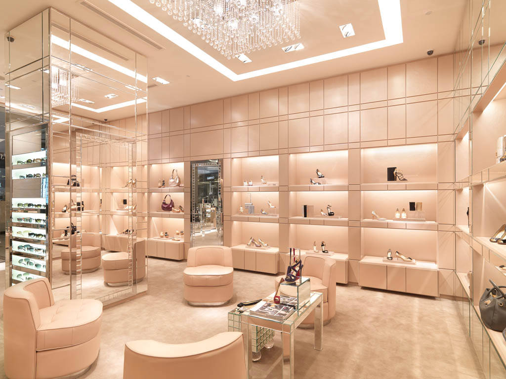 jimmy choo in malaysia singapore amp in sydney the