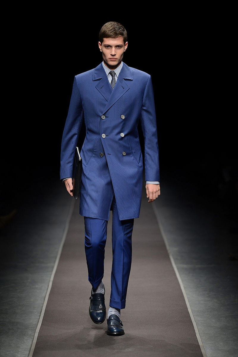 chicos spring collection 2014 canali canali spring summer ...