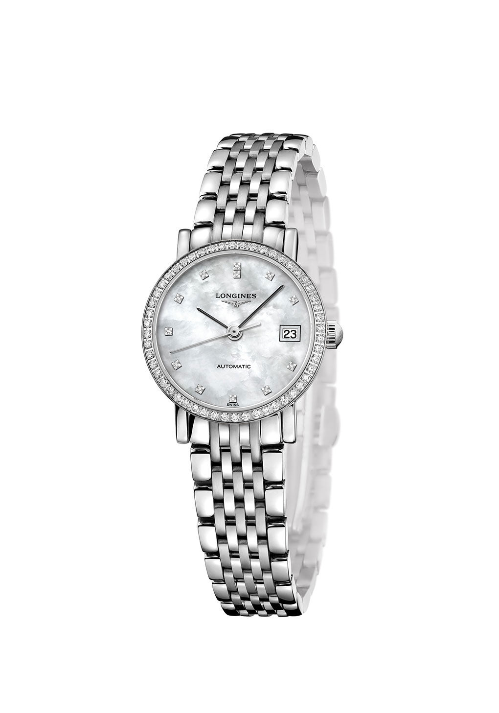 The Longines Elegant Collection A Definition Of Elegance