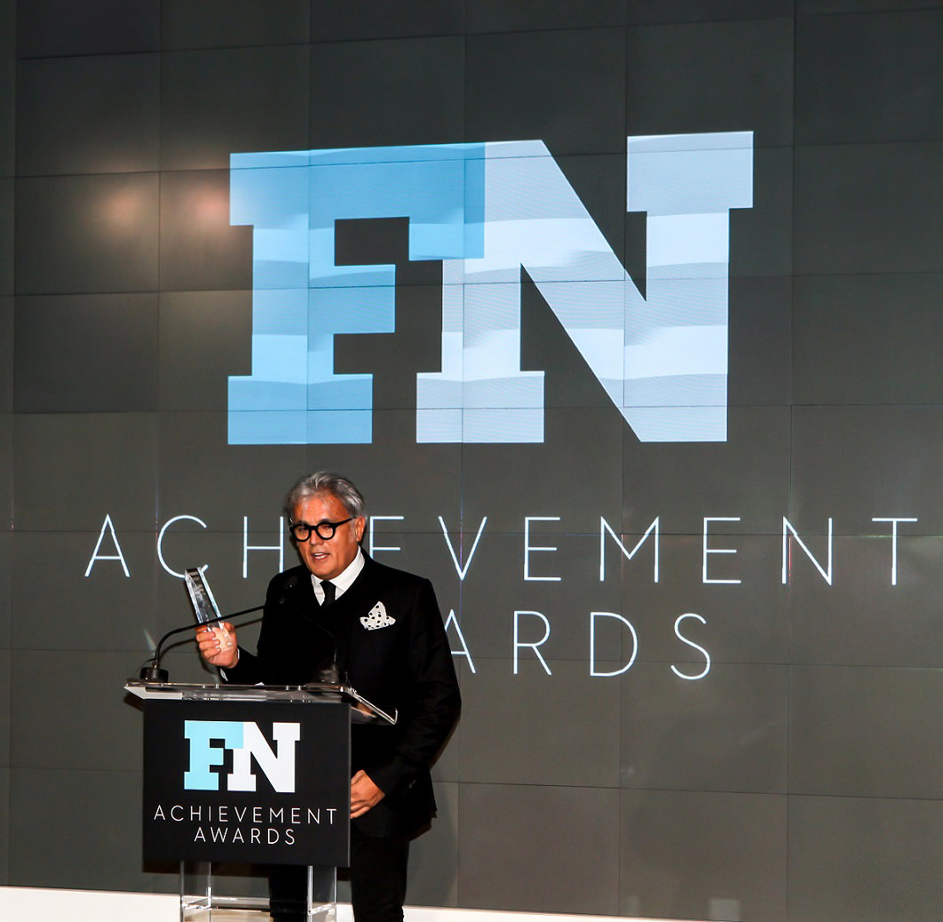 FOOTWEAR NEWS Achievement Awards