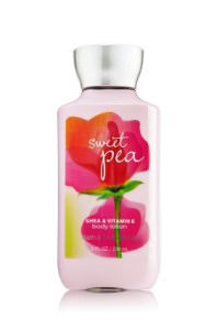 Sweet Pea Lotion