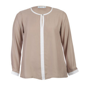 Long Sleeve Blouse (4)
