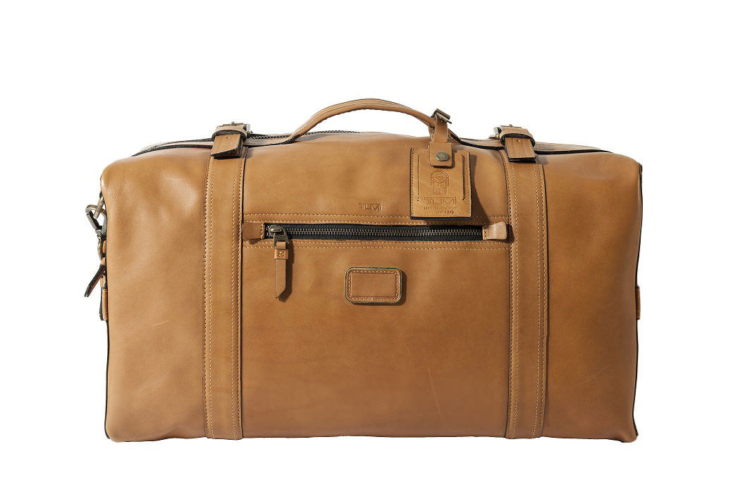 S055052TN Square Duffel
