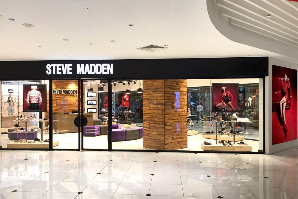 Shop a great selection of Steve Madden at Nordstrom Rack. Find designer Steve Madden Free in-store returns· Earn Nordstrom Rewards™· Be a shopping genius· In-store & mail returns.