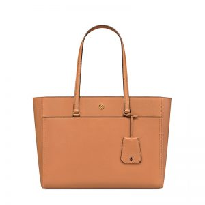 TB Robinson Tote 46334 in Cardamom-Royal Navy