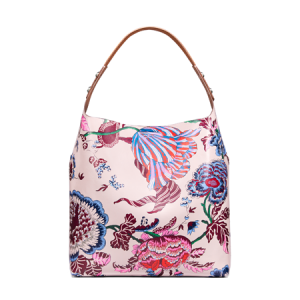 TB Rory Printed Tote 50778 in Multi Happy Times