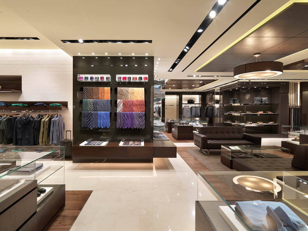 Canali Store, Luxury Menswear Collections offering Canali Suits, Ties, Bags, Shoes & Accessories