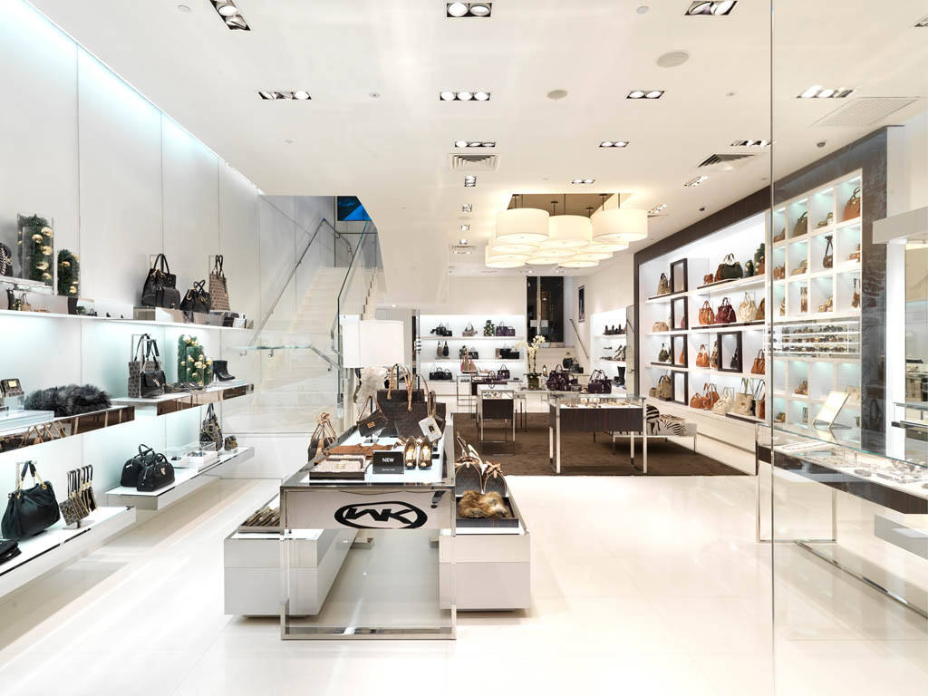Michael Kors Store - Luxury Store for Women - Kuala Lumpur, Malaysia