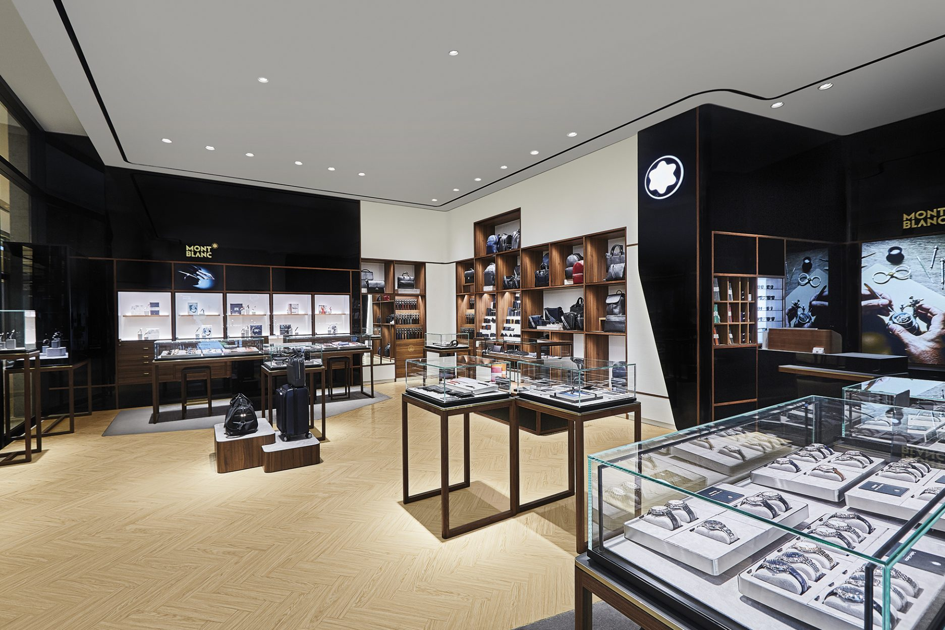 Montblanc Genting Sky Avenue Boutique (3)