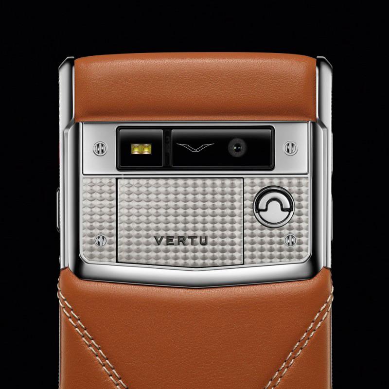 Vertu Luxury Mobile Phones In Malaysia & Singapore
