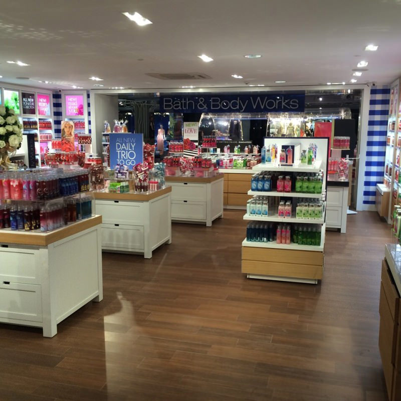 Bath & Body Works | Valiram Group