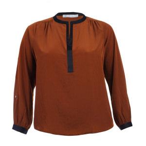 Long Sleeve Blouse (3)