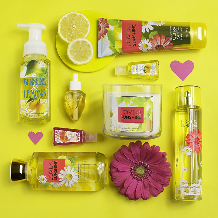 Bath Amp Body Works Valiram Group