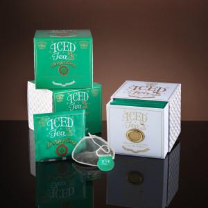 Darjeeling Iced Teabags
