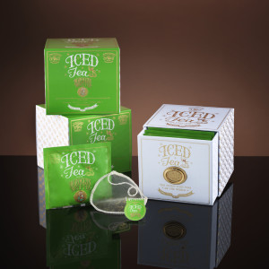 Moroccan Mint Iced Teabags
