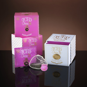 Pink Flamingo Iced Teabags