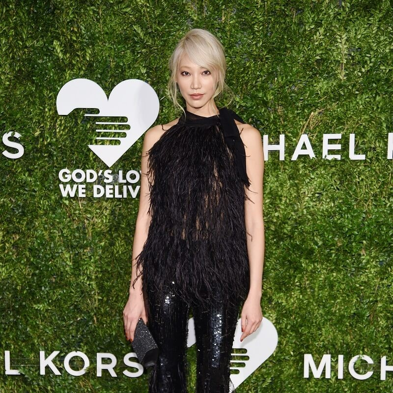 10th Annual Golden Heart Awards Dinner _ Soo Joo Park