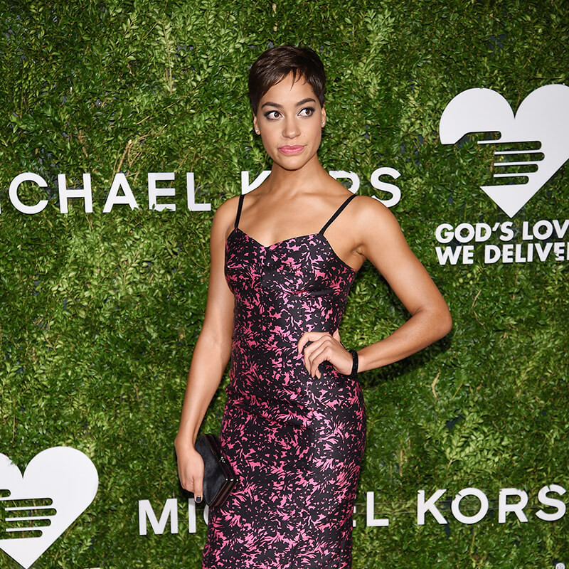10th Annual Golden Heart Awards Dinner _Cush Jumbo