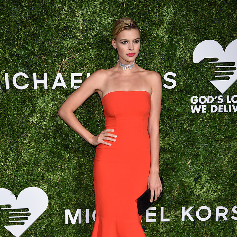 10th Annual Golden Heart Awards Dinner _Kelly Rohrbach