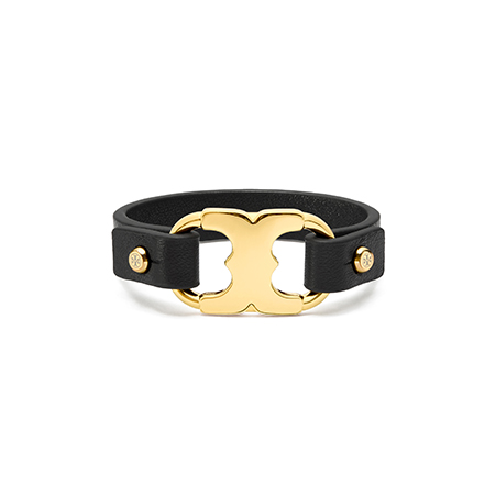 tb_gemini_link_leather_bracelet_29615_in_black_shiny_gold