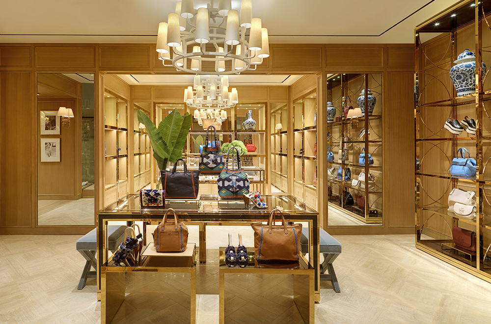 Tory Burch - Suria KLCC_Interior2-EDIT