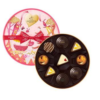 Valentine's-Day-Chocolate-Round-Gift-Box-9pcs