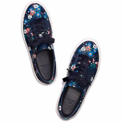 TB Amalia Sneaker 39425 in Pansy Bouquet (2)