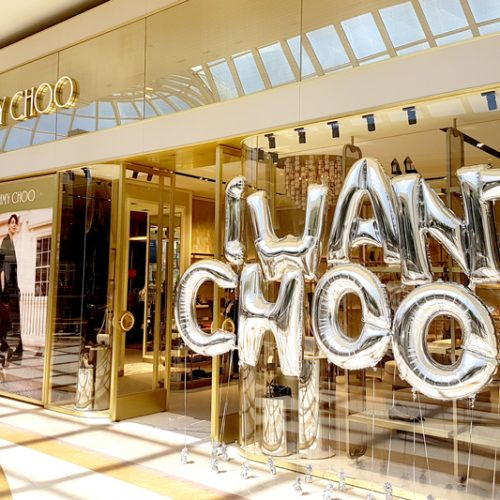 c70b0665d72 Jimmy Choo Opens Australia s Largest Dual Gender Flagship Store At  Chadstone Shopping Centre