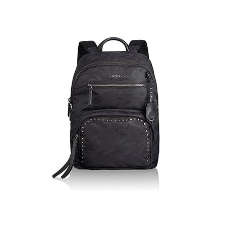 TUMI Voyageur  Hagen Backpack Camo Black   Valiram Group 3b31947f39