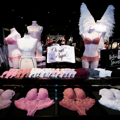 e999ca114d5a The new store is located at Mid Valley Megamall in Kuala Lumpur and features  a full assortment of the iconic Victoria's Secret lingerie collections, ...