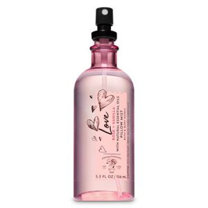 AT Love pillow mist