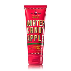 WINTER CANDY APPLE Ultra Shea Body Cream