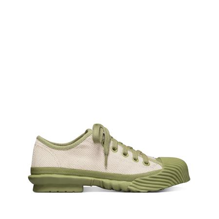 Tory Burch Buddy Sneaker (Off White