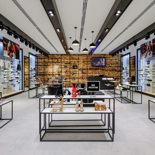 9026eb4fb99 Steve Madden Opens At Mid Valley Megamall