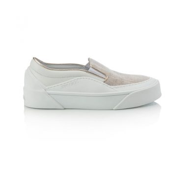 CHOO-V.B.C-SLIP-ON-F---LINEN---NATURAL