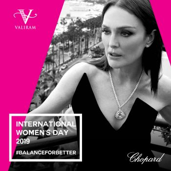Julianne Moore – Chopard