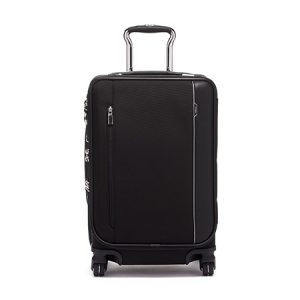 International Dual Access 4 Wheeled Carry-On 1
