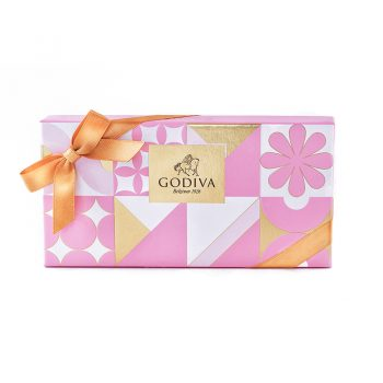 Spring Chocolate Gift Box 9pcs_1