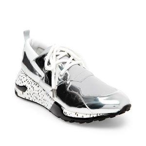 MEN - STEVEMADDEN-ATHLETIC_RIDGE_SILVER-MULTI