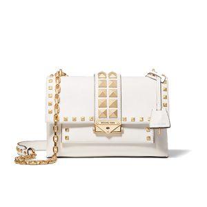 MICHAEL Michael Kors Studded Cece Bag copy