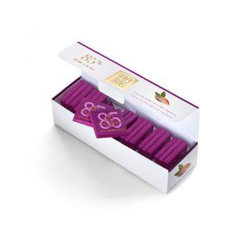 PURE 85% Dark Chocolate Carré Gift Box 21pcs