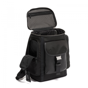 Wright Top Lid Backpack 2