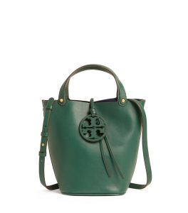 TB Miller Bucket Bag 55184 in Malachite-2