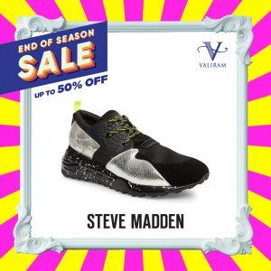STEVE MADDEN 2