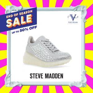 STEVE MADDEN 3